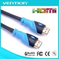 China El monstruo de gama alta HDMI del cobre sin oxígeno 3D del cable 1080P 1.4V de la velocidad HDMI telegrafía on sale