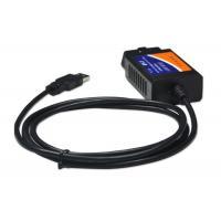 Wifi ELM327 OBD2 Diagnostic Interface , V1.5 Version OBDII Scanner Code Reader