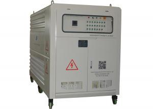 China Generator AC Load Bank 600 KW For Transformer UPS Inverter Testing on sale
