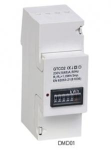 China Watt-hour Meter DME01,DME02(smart energy meter,power meter,meter,electrical meter) on sale