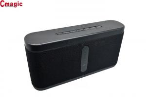 China Micro USB Charging Port Portable Bluetooth Speakers Cmagic Private Bass Booster on sale