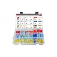 454 Pieces Nylon Terminal Kit , Auto Emergency Tool Kit