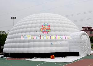 Giant Inflatable Igloo Tent For Event  Unseal Inflatable Advertising Tent For Sale & Giant Inflatable Igloo Tent For Event  Unseal Inflatable ...
