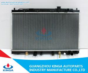 China 94 - 00 Honda Radiator Aluminum Radiator for Automobile Integra 94 - 00 Db7 AT on sale