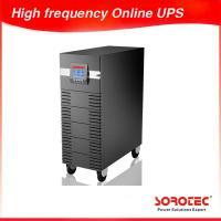Large LCD Online UPS HP9316C 10-20KVA