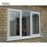 Sound Proof Aluminum Casement Windows For Residential Customized Size