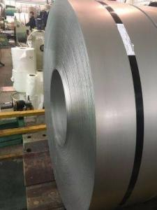 China 441 Stainless Steel Sheet Coil , AISI Cold Rolled Stainless Steel Coil on sale