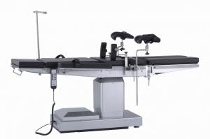 China Electric Hydraulic Universal Surgical Operation Table, X-Ray transparent tabletop on sale