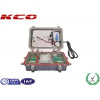 KCO761x ONU EOC Master Ethernet Over Coaxial VOD CATV IPTV Camera Monitor System