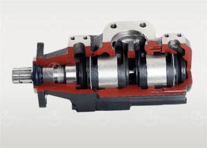 China Renowell Denison Hydraulic Vane Pump T6CC T6DC T6EC T6ED For Plastic Machinery on sale