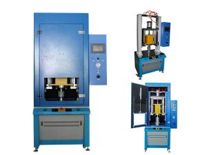 China 15K Heavy Duty Ultrasonic Welding Machine on sale