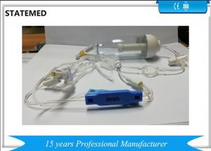 China CBI 50ml Disposable Infusion Pump For Painless Childbirth Anesthesia on sale