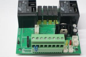 China Green Color Electronic Circuit Board UL Turnkey Service With Component Assembly on sale