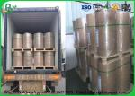 China 100% Virgin 889mm 80g Uncoated Printing Paper , Jumbo Roll Inkjet Printing Paper wholesale