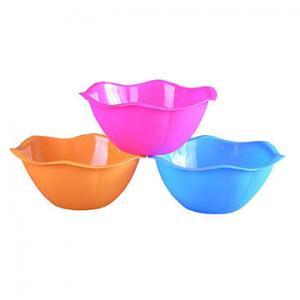 China Plastic salad bowl bowl on sale