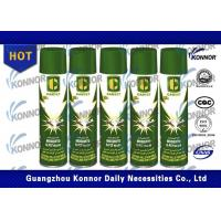 Household Mosquito Repellent Alcohol based Insect Killer Spray