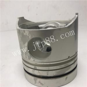 Quality 6D16T Mitsubishi Piston Engine Parts 116MM Height DIA 118MM OEM ME072062 for sale