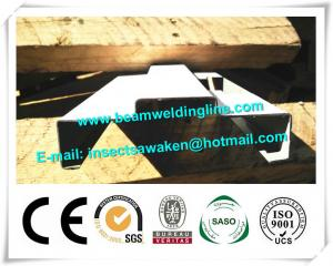 China 11Kw Window Framework Steel Silo Forming Machine High Efficiency on sale