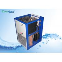 5.23 KW R410A Blow Moulding Trane Air Cooled Chiller With CE Certification