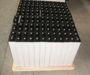 China 2 Volt 225Ah / 5hrs Industrial Forklift Batteries Tubular Positive Plates Technology on sale