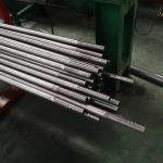 Alloy Polished Stainless Steel Tubing Cold Drawn 1 - 50mm Thickness