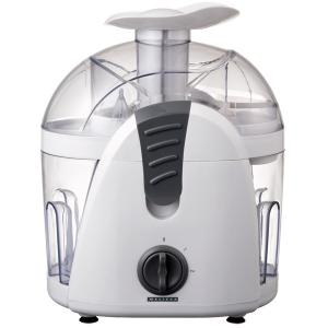 China KP400 2 Speeds Classic Juice Extractor with Cord Storage Design on sale