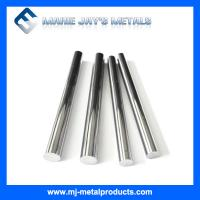 High quality hot selling HIP Sintered tungsten carbide round rods