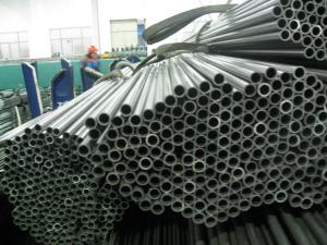 China High Precision Seamless Carbon Steel Tube For Cardan Shafts , Shock Absorbers on sale
