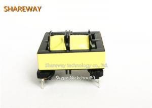 China 744861018 Horizontal Common Mode Choke transformer Power Line Filter Type on sale