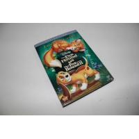 The Fox and the Hound 1-2 Disney DVD Cartoon DVD Movies DVD Wholesale Hot Sell DVD