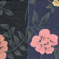 China Cotton Denim Fabric (Stretch) on sale
