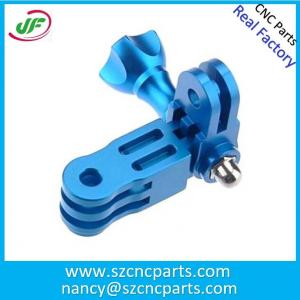China OEM/ ODM Metal Replacement Parts for RC Car, CNC Machining Process Parts on sale