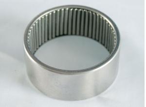 China Stainless steel BK Needle roller bearing , V2 / V3 american roller bearing on sale