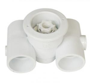 China ABS Swimming Pool Fittings 1.5 Inch Massage Spa Water Jets on sale