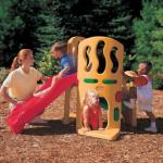 China Hide n Slide Climber wholesale