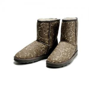 China Ugg 5831 boots on sale