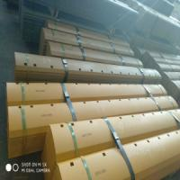 China komatsu GD555 GD615 motor grader blade ,  5D9559 5D9558 on sale