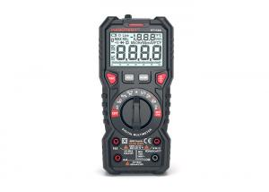 China HT118A Automatic Digital Multimeter Auto Range With True RMS 6000 Counts on sale
