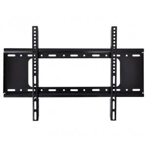 China Flat TV Wall Mount Bracket 400 x 400mm VESA & 100 lbs Load Capacity on sale
