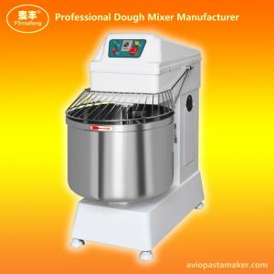 China Commercial Spiral Dough Mixer HS60 on sale