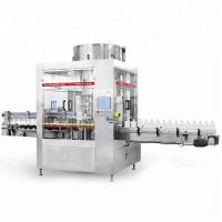 China Anti Corrosion SUS304 Rotary Capping Machine on sale