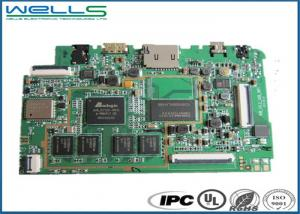 China OEM 94v0 Multilayer PCB Circuit Board With PCBA Testing UL Certificate on sale