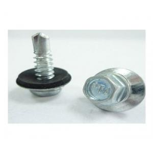 China DIN 7504K Hex washer head (self drilling) screw on sale