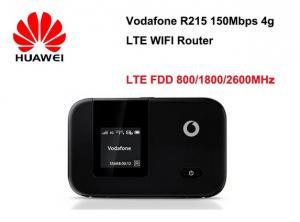 China Unlocked Huawei E5372 Vodafone R215 4G LTE FDD CAT4 150Mbps Wireless Modem 3G wifi router on sale