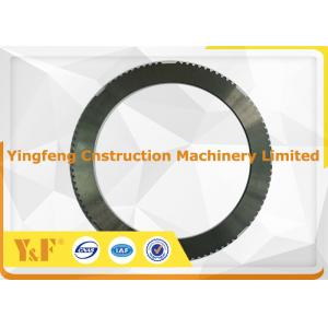 China Construction Machinery Parts Couple Steel Disc 3501288 Smooth And Bright Surface on sale