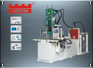 China Liquid injection molding machine 85tf Double slides on sale