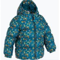 China 2017 Outdoor winter wear brand down coat on sale