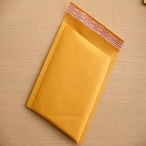 China custom kraft bubble envelopes on sale