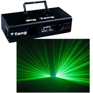 China Four heads Stage Laser Light Machine on sale