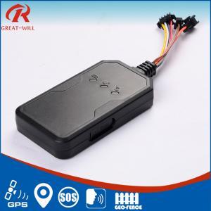 China Hot sale micro mini chip gps locator Long battery life car gps tracker on sale